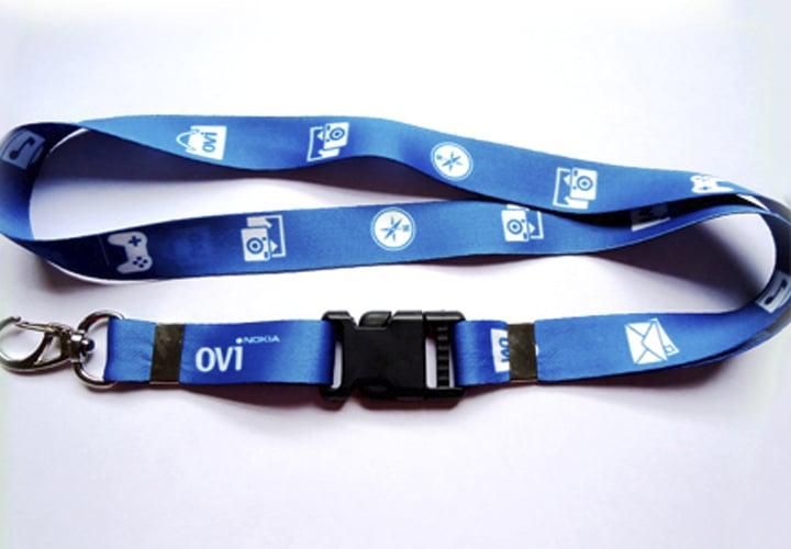 Cordões para chaveiros / motoqueiros / personalizados sublimático